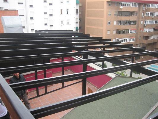 Cerramientos para balcones mercadolibre argentina share - Cerramientos de balcones ...