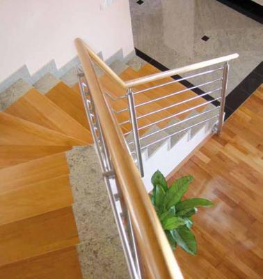 Cobal cocina ba o aluminio - Precios barandillas de madera ...